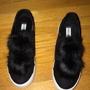 platform sneakers, Steve Madden